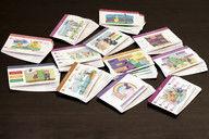 CoachCard fejlesztő kártyák 96-os csomag, fejlesztési folyamatot támogató kártyák - 192x128 pixel - 16041 byte