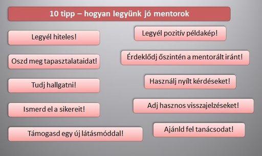 10 tipp hogyan legyél jó mentor - 626x373 pixel - 52966 byte